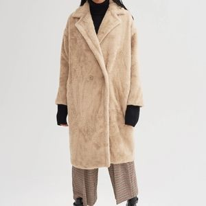 Noize Estella coat size M BNWT